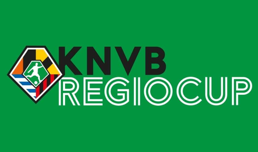 KNVB update 6 mei: KNVB Regiocup